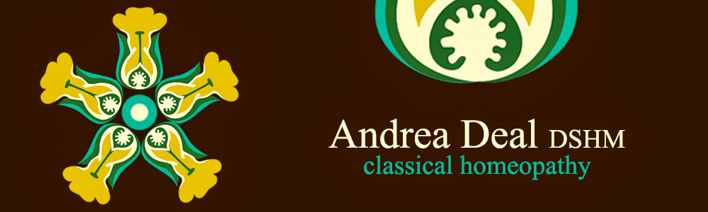 Andrea Deal, Homeopathy