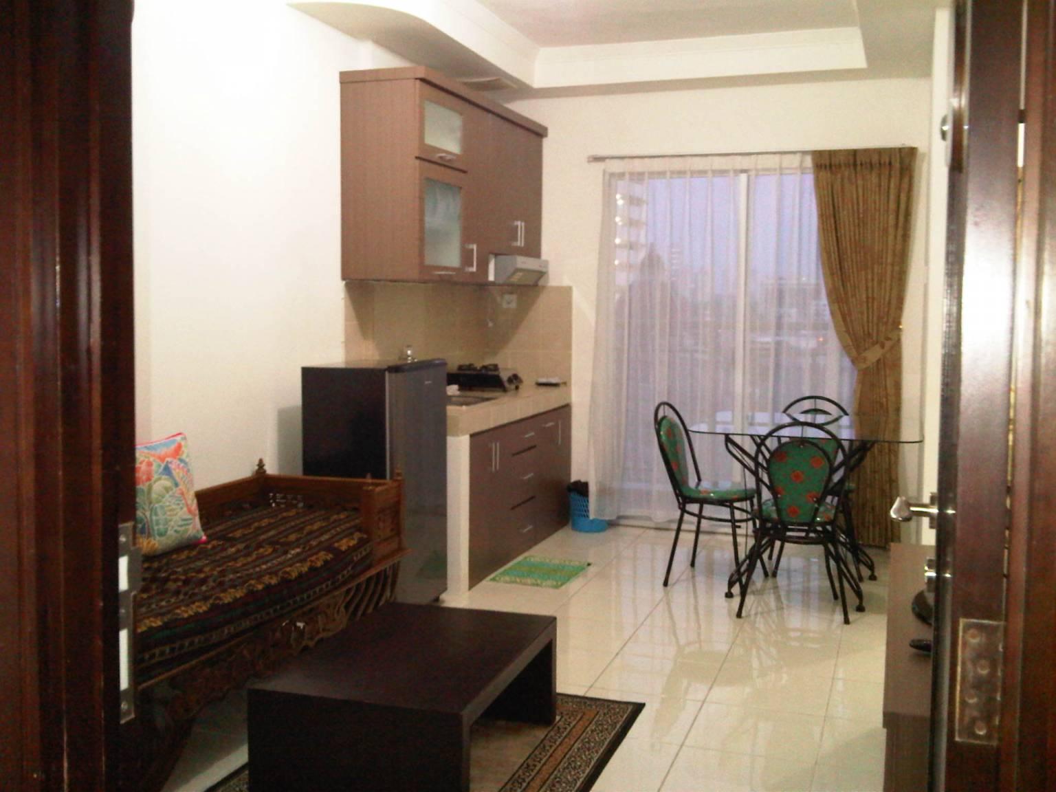 Sewa Apartemen Jakarta  New    Monthly    Yearly Rent