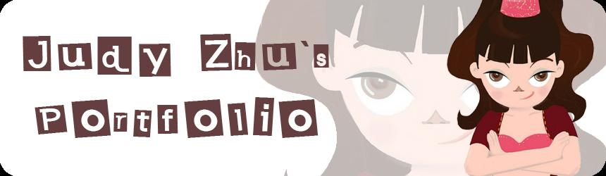 Judyzhu`s Portfolio