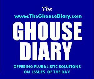 The Ghouse Diary.com