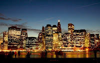 Best Honeymoon Destinations In The World - New York City, United States