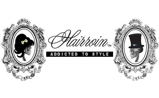 Hairroin Salon: Addicted To Style