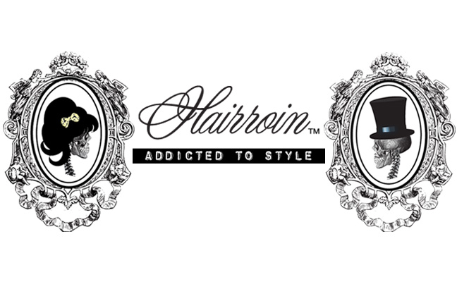 Hairroin Salon: Addicted To Style