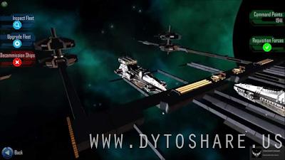 Starlight Tactics Full RIP