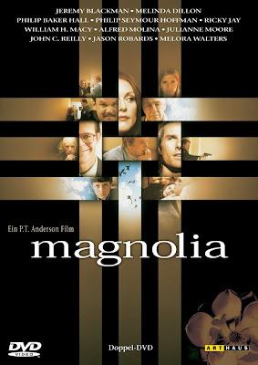 Magnolia (1999) Descargar y ver Online Gratis