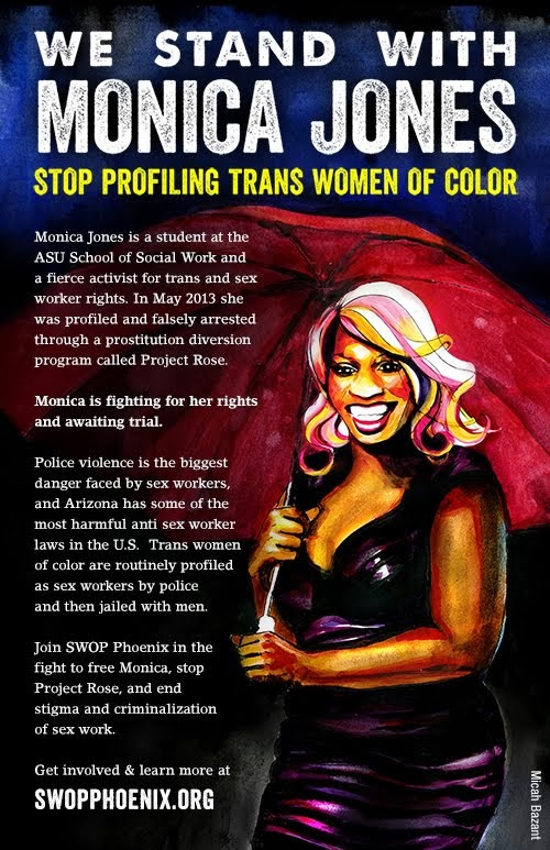 SWOP-PHX: Support Monica Jones!