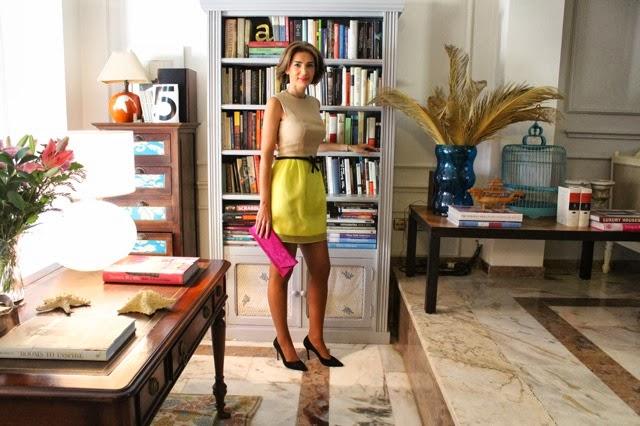 Blog zapatos y mujer zapatos de punta fina versus zapatos - Zapatos nuria cobo ...