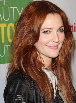 Drew Barrymore Hairstyle 25