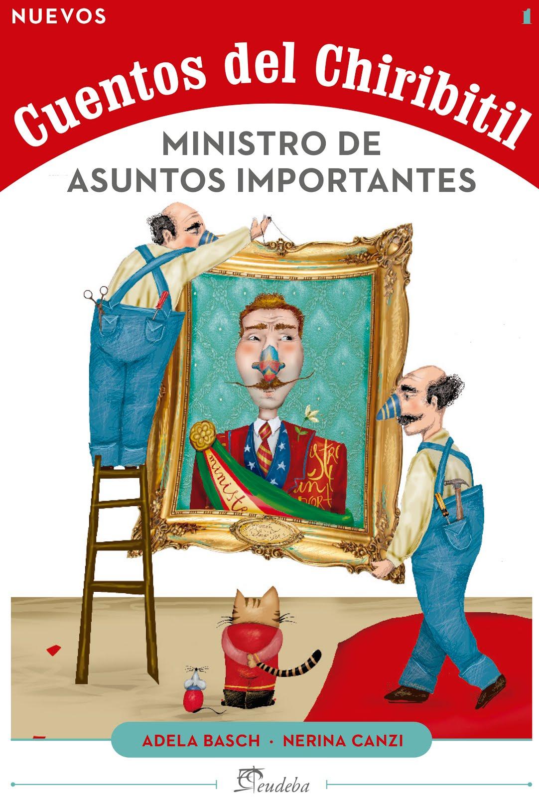 Ministro de asuntos importantes