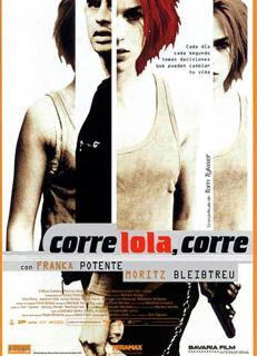 Corre Lola Corre – DVDRIP LATINO