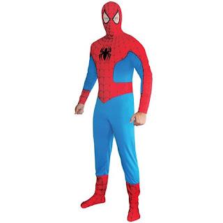 Imagens de Fantasias de Homem-Aranha