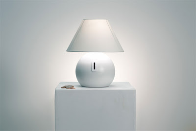 Cool Desk Lamps and Creative Table Lamp Designs (15) 1