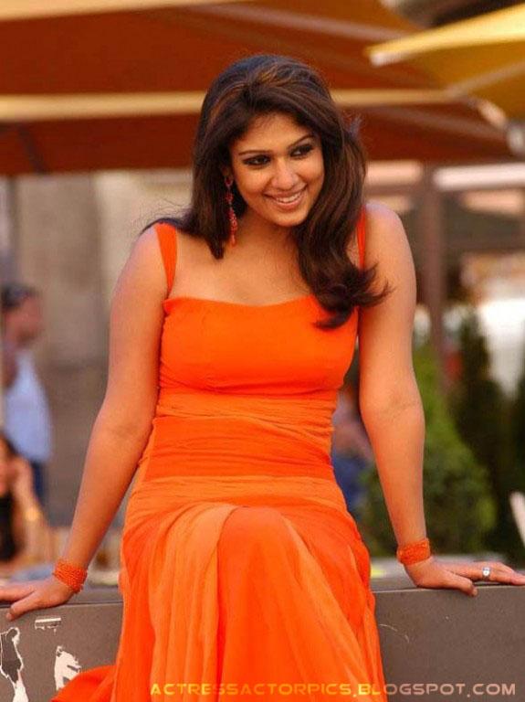 Nayanthara Hot New Scene