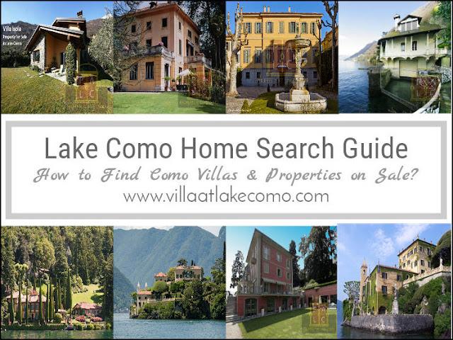 http://www.villaatlakecomo.com/blog/find-lake-como-villas-properties-sale/