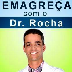 Emagreça com Dr. Rocha Funciona