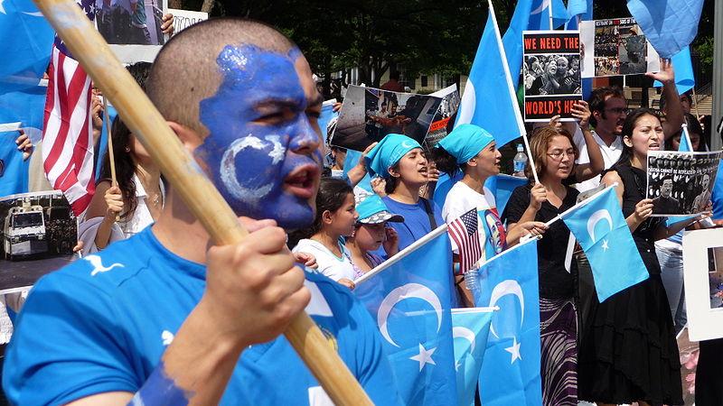 China Kumpulkan DNA Warga Muslim Uighur di Xinjiang, Ada Apa?