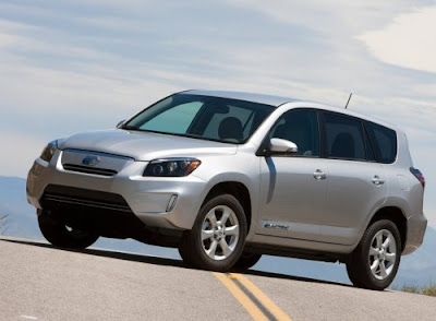 2013 Toyota RAV4 Release Date, Redesign & Owners Manual