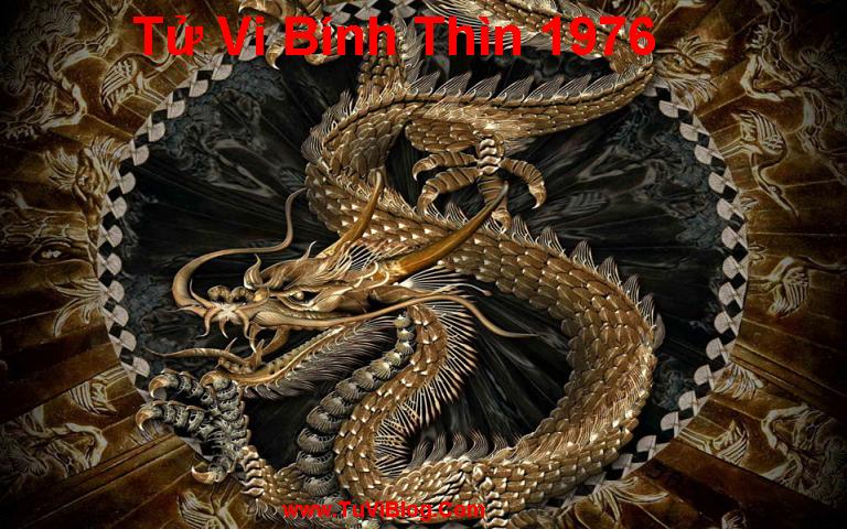 Tu Vi Binh Thin 1976