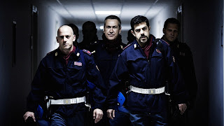 A.C.A.B. - Minden zsaru rohadék / ACAB - All Cops Are Bastards [2012]