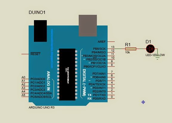 how to add arduino library in proteus 8 professional