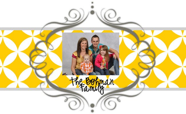 The bohman family
