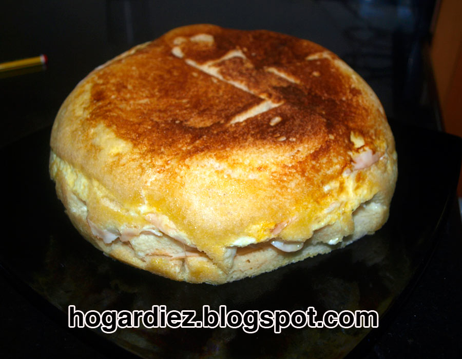 Hogar diez sandwichon - Robot de cocina chef o matic pro ...