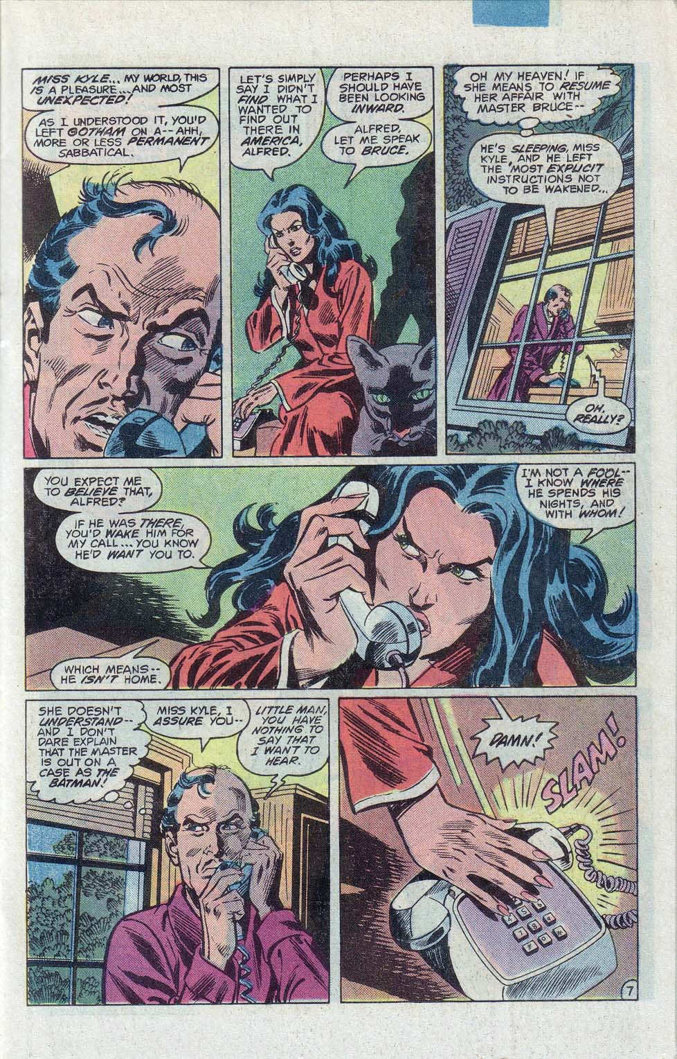 Detective Comics (1937) Issue #521 Page 10