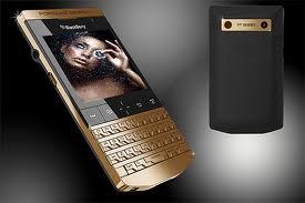 Blackberry Termahal Di Dunia