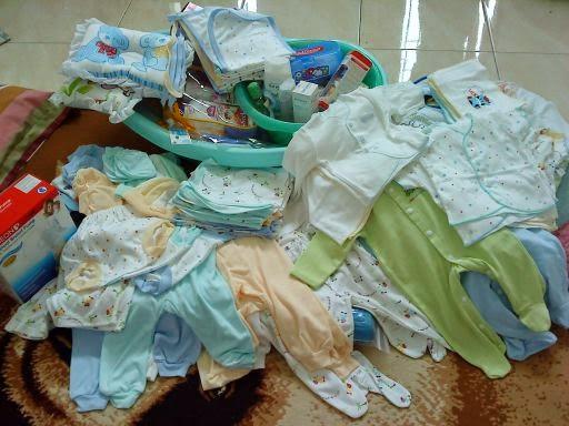 Grosir Baju Bayi Dan Anak Murah Jatinegara
