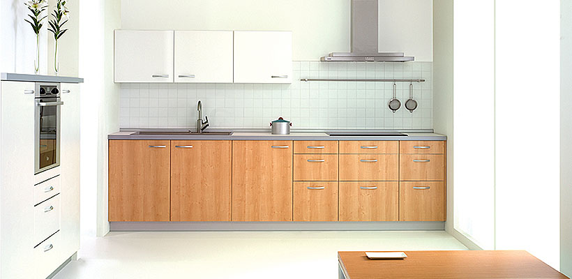 Decoracion cocinas for Planos de cocinas modernas en autocad