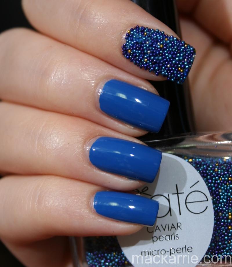 Ciate Caviar Pearls: MacKarrie Beauty Style Blog: 09/07/12