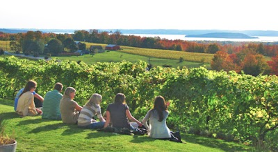 Traverse City brightens autumn vacations Affordable Fab Fall specials