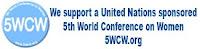 Jean Shinoda Bolen promueve la 5a Conferencia de las Mujeres en la Onu