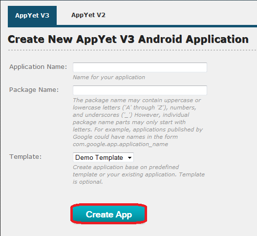 Android App Free Create Your Own Stunning App Within Five Minutes Anurag Choudhary
