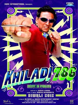 Khiladi (Title Track)