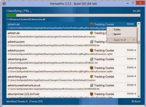 HitmanPro 3.7.9 Free Download