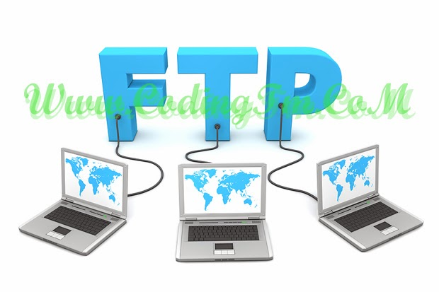 Opening Ftp Files On Mac