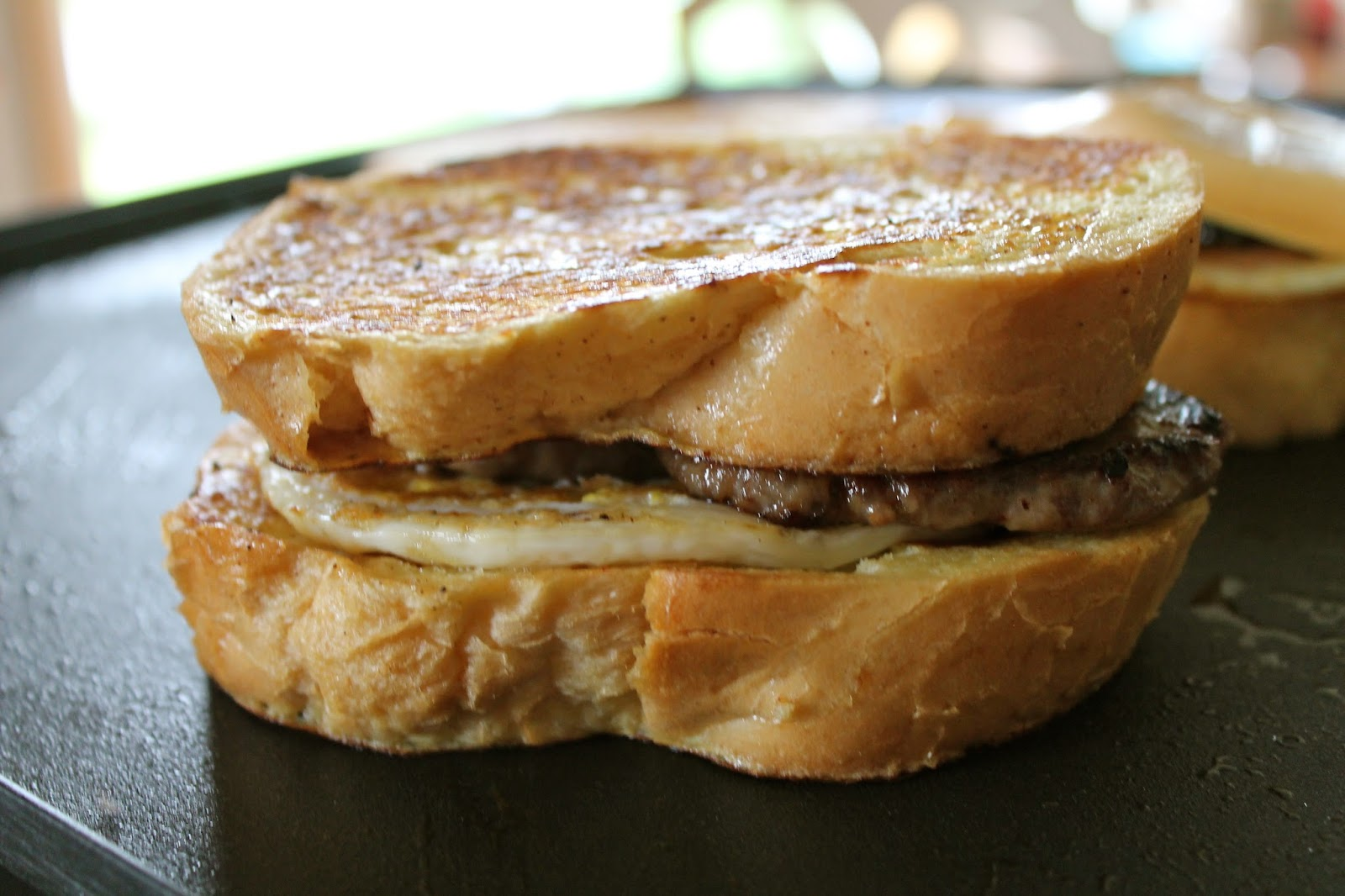 breakfast sandwich toasted breakfast sandwich recipes dishmaps toasted ...