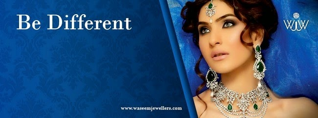 New Jewellery Fashion by Waseem Jewelers