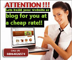 Get a cheap website!
