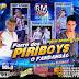 FORRÓ DOS PIRIBOYS VOL.3 [ CD 2012 ] • O FANDANGÃO