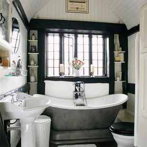 Great House Interior: Bathroom Designs For Small Bathrooms