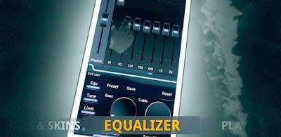 Poweramp Music Player v2.0.10 Apk İndir