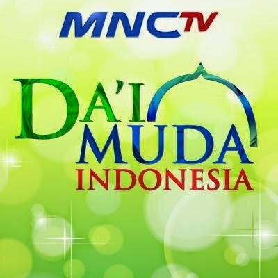 Jadwal Audisi Da'i Muda Indonesia
