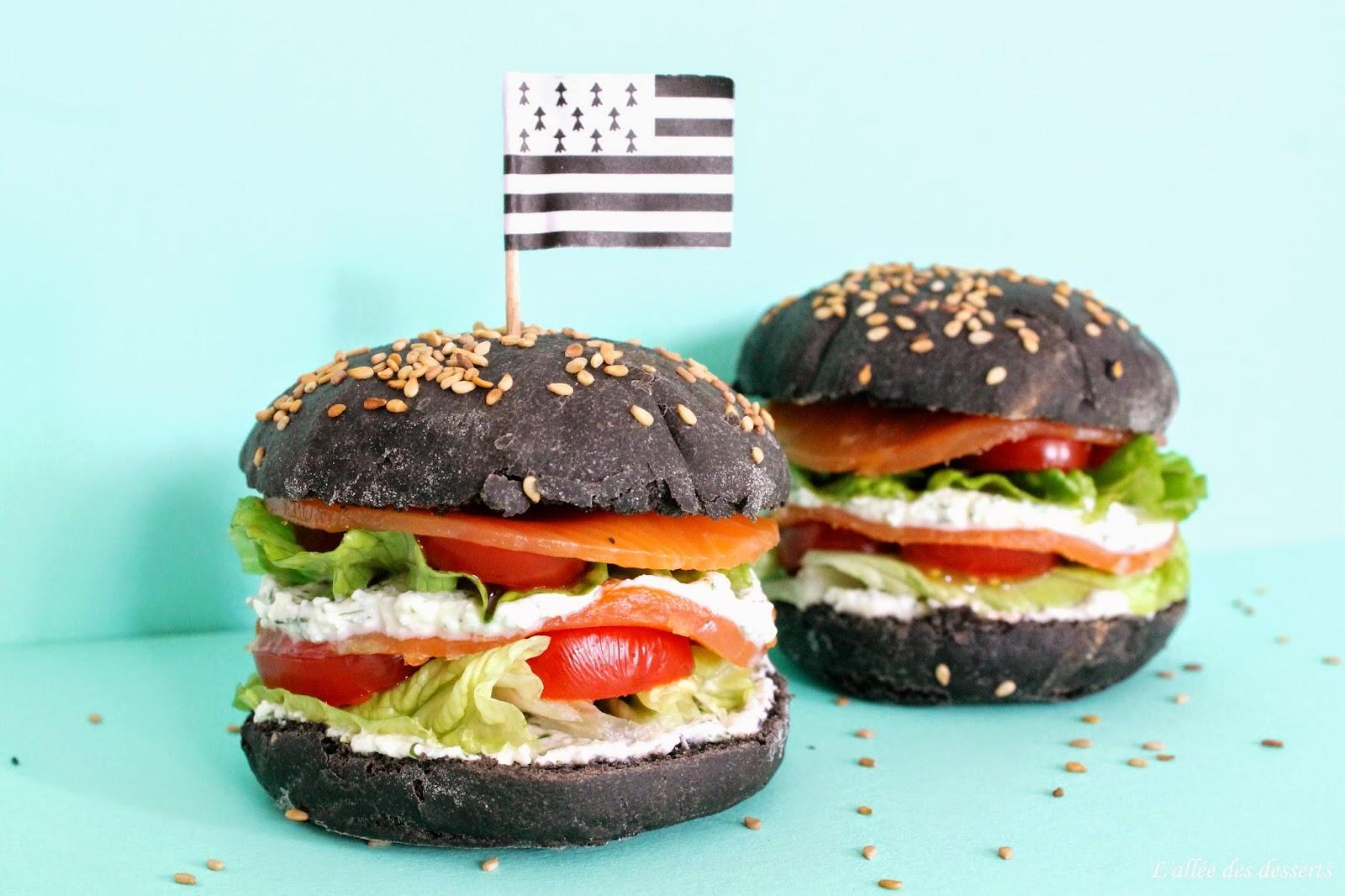 l 39 all e des desserts burger fra cheur l 39 encre de seiche. Black Bedroom Furniture Sets. Home Design Ideas