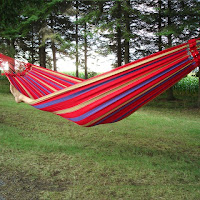 Modern Outdoor Hammock