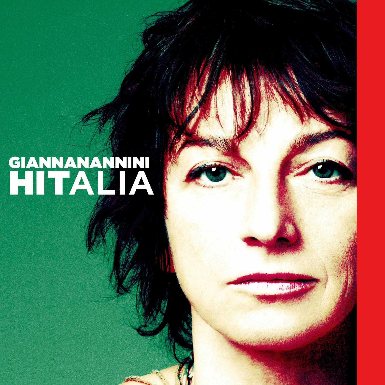 Gianna+Nannini+Hitalia