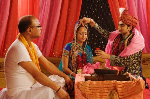 Non Catholic Wedding Ceremony