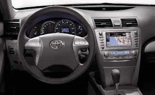 New-Toyota-Camry-White-interior