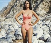Helena Coelho Bohemian Swimwear 2015